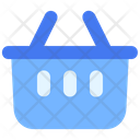 Basket Shopping Basket Chart Icon