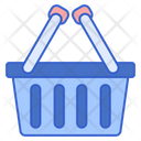 Basket Commerce And Shopping Purchase Icon