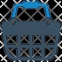Basket Buy Cart Icon