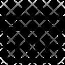 Basket Business Ecommerce Icon