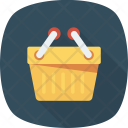 Basket Buy Cart Icon