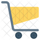 Basket Cart Purchase Icon