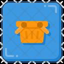 Basket Shopping Buy Icon