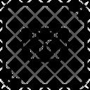Basket Shopping User Interface Icon