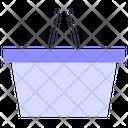 Basket Purchase Retail Icon
