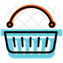 E Commerce Solution Icon