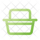 Basket Food Basket Picnic Basket Icon