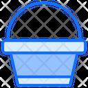 Basket Easter Spring Icon