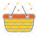 Basket Buy Buying Icon
