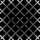 Basket Wishlist Add Icon