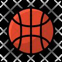 Basket Ball Basketball Game Icon