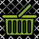 Basket-buy-ecommerce-shopping-shopping Icon