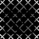 Basket code Icon