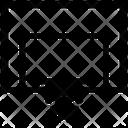 Basket Net Icon