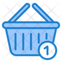 Basket Notification Icon