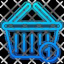 Basket Notification Basket Shopping Icon