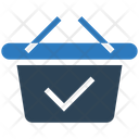 Basket Purchase Icon