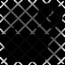 Basket quantity Icon