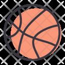 Basketball Nba Game Icon