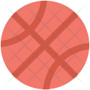 Basketball Dribbble Ball Icon