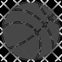 Ball Basketball Basketball Ball Icon