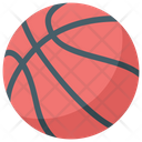 Basketball Ball Game Olympics Game Icon