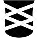 Basketball Net Backboard Icon