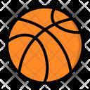 Basketball Ball Sport Icon