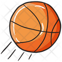 Basketball Football Sports Accessory Icon