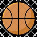 Basketball Baseball Ball Icon