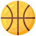 Basketball Handball Sports Accessory Icon