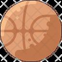 Basketball Sport Hoops Icon