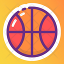 Ball Game Sports Icon