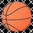 Basketball Team Sport Team Icon