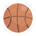 Sport Ball Basketball Icon