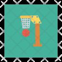 Basketball Ball Game Icon
