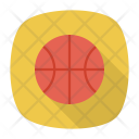 Basketball Softball Ball Icon