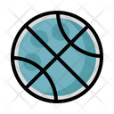 Sport Physical Education Games Icon