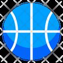 Basketball Ball Basket Icon
