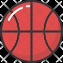 Ball Dribble Training Icon