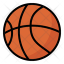 Basketball Ball Competition Icon
