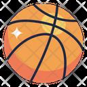Basketball Sports Ball Sports Equipment Icon