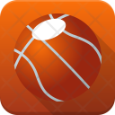 Dribbble Ball Basketball Icon