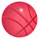 Ball Basketball Netball Icon