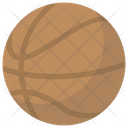 Basketball Handball Equipment Icon