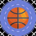 Basketball Ball Basketball Ball Icon