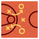 Board Plan Strategy Icon