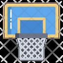 Basketball Hook Icon