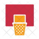 Basket Basketball Game Icon
