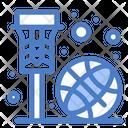Basket Basketball Basketball Net Icon